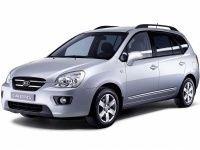 Kia Carens II 2006-2012