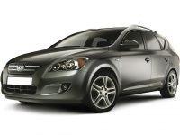 Kia Ceed I 2006 - 2012