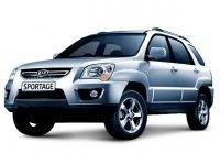 Kia Spectra 2005 - 2011