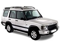 Land Rover Discovery II 1998 - 2004