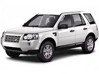 Land Rover Freelander II 2006 - 2012