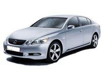 Lexus GS III 2004 - 2012
