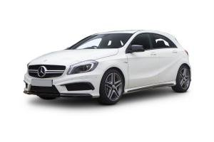 Mercedes A-класс W176 2012 - 2018