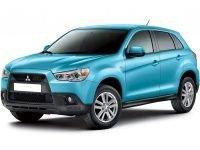 Mitsubishi ASX 2010 -