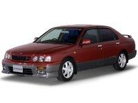 Nissan Bluebird (U14, правый руль) 1996 - 2001