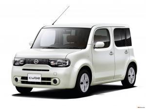 Nissan Cube III (Z12) 2008 - н.в