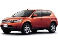 Nissan Murano (Z50) 2002 - 2008