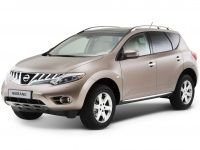 Nissan Murano (Z51) 2008 - 2016