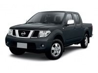 Nissan Navara (D40) 2005-2015