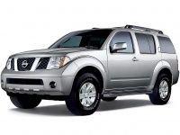 Nissan Pathfinder (R51) 2010 - 2014