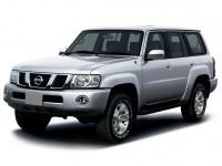 Nissan Patrol (Y61) 1997 - 2010