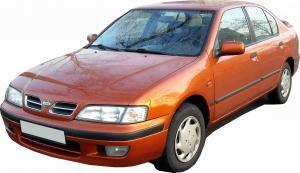 Nissan Primera (P11, правый руль) 1995 - 2002