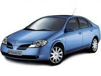 Nissan Primera (P12) 2001 - 2008