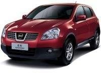 Nissan Qashqai 2007 - 2014
