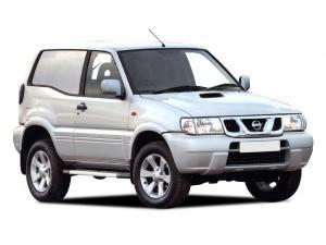 Nissan Terrano II 1992 - 2006