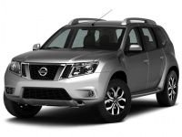 Nissan Terrano III 2014 - н.в (4WD)