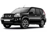 Nissan X-Trail (T31) 2007 - 2014