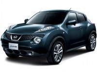 Nissan Juke (2010-2019) 2WD