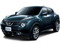 Nissan Juke 2010 - 2019