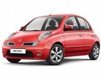 Nissan Micra (K12) 2003 - 2010