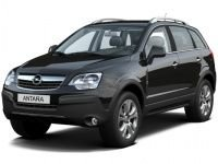 Opel Antara 2006 - наст. время
