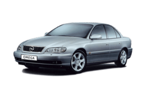 Opel Omega B 1994 - 2004