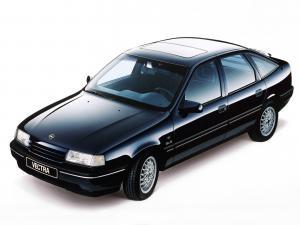 Opel Vectra C (универсал) 2002 - 2008