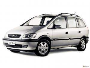 Opel Meriva B 2010 - н.в