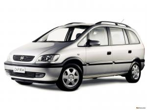 Opel Zafira C 2012 - н.в