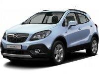 Opel Mokka 2012 - н.в