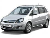 Opel Zafira А 1999 - 2005