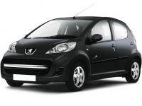 Peugeot 107 2005 - наст. время