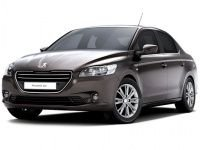 Peugeot 301 2012 - наст. время
