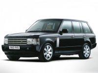 Range Rover III 2002 - 2012