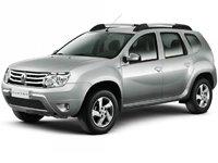 Renault Duster 2011 - 2015 (передний привод)