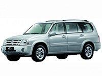 Suzuki Grand Vitara XL7 (7 мест) 2001 - 2008