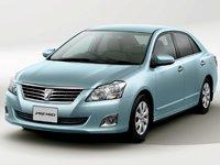 Toyota Allion/Premio I (правый руль) 2001 - 2007