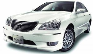 Toyota Crown Majesta IV (правый руль) (S180) 2004-2009