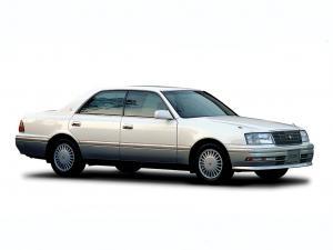 Toyota Crown X (S150) 1995-2001 (правый руль)