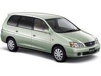 Toyota Gaia (1998 - 2004) (првый руль)
