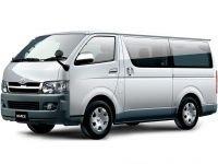 Toyota HiAce 2004 (H 200) 2004-2010