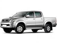 Toyota Hilux VII 2006 - 2015