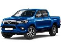 Toyota Hilux VIII 2015 - н.в