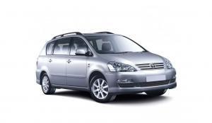 Toyota Ipsum II правый руль 2001 - 2003