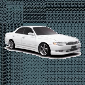 Toyota Mark/Сhaser/Cresta (110, правый руль) 2000 - 2004