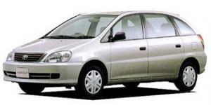 Toyota Nadia (правый руль) 1998 - 2003