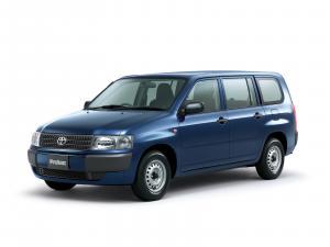 Toyota Probox/Succeed (правый руль) 2002 - н.в