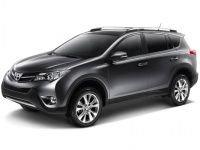 Toyota RAV 4 IV (XA40) 2013 - 2019