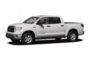 Toyota Tundra II CrewMax 2007 - 2013
