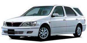 Toyota Vista Ardeo (V50, правый руль) 1998 - 2003
